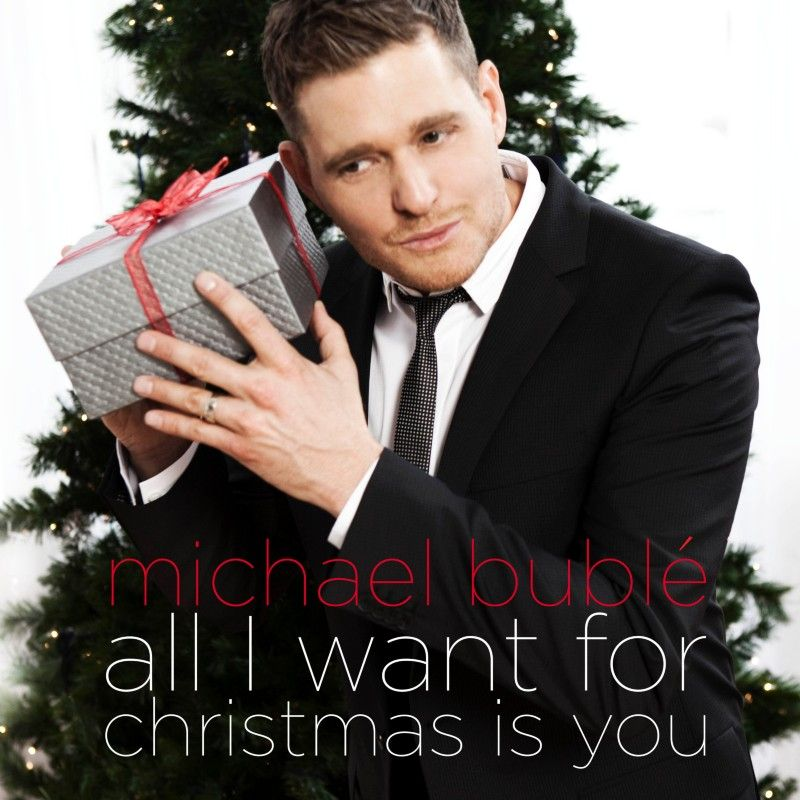 Michael Buble Christmas Michael Buble Michael Buble Christmas My Christmas Wish List