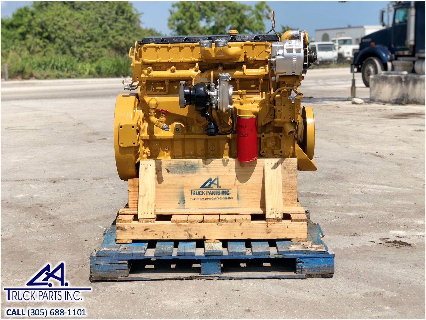 Cat Diesel Engine Diesel engine, Diesel, Engineering