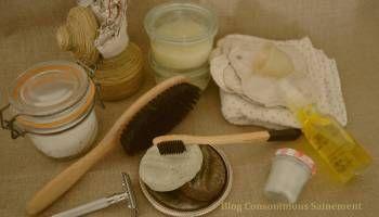15 produits à remplacer pour avoir une salle de bain écologique et sans produits toxiques pour la santé