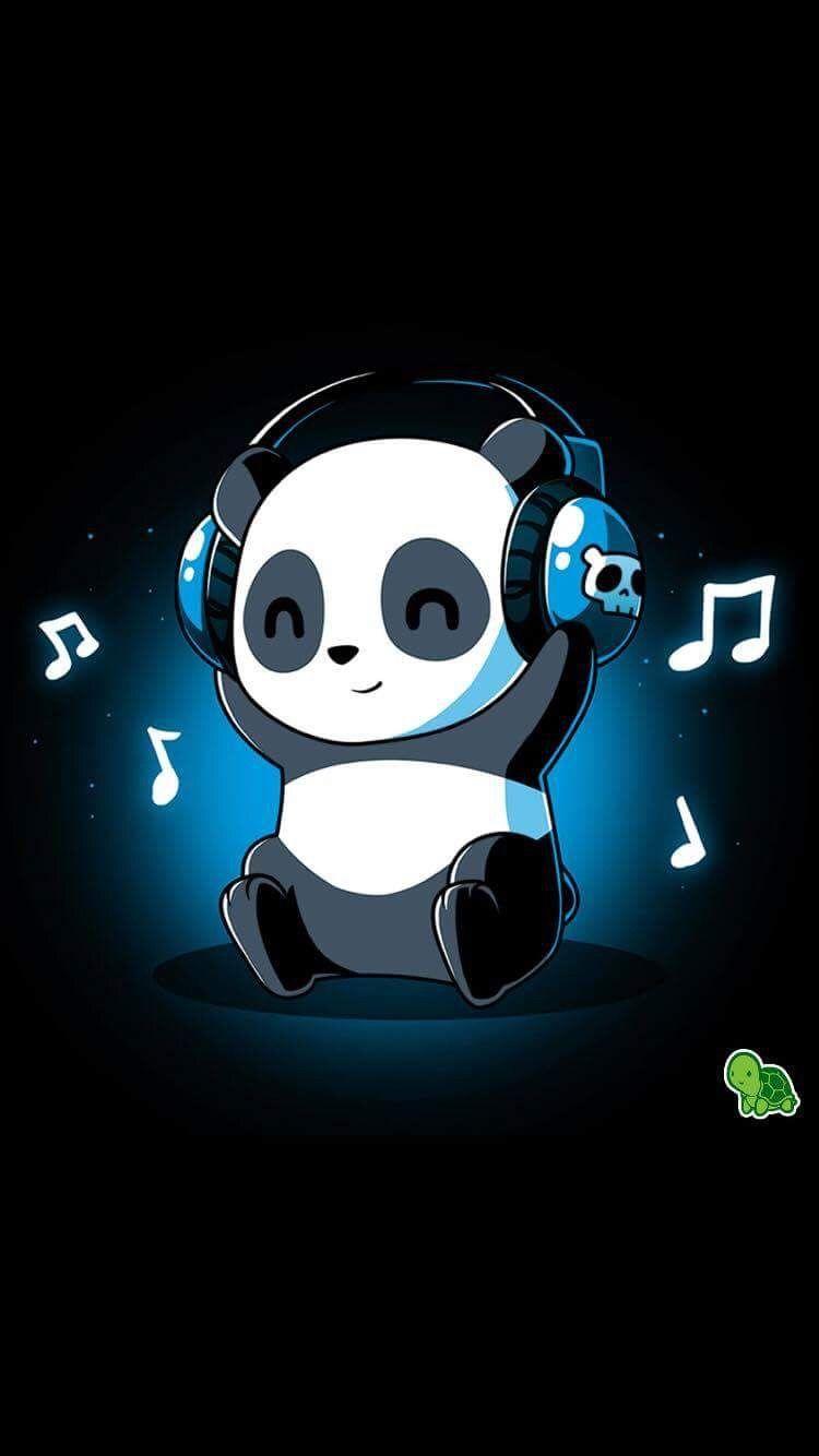Pin Von Kk Rose Auf Pandas Panda Lustig Panda Kunst Niedlich