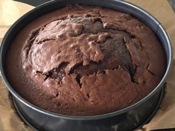 Photo of schokoladigster Schokoladenkuchen ever