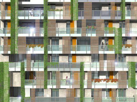 L'area oggetto della proposta si trova nel cuore del quartiere Bicocca, a cavallo di due sue parti dalle caratteristiche diverse: a sud la maglia urbana degli edifici con un rapporto diretto con la strada; a nord gli isolati di più grande dimensione...