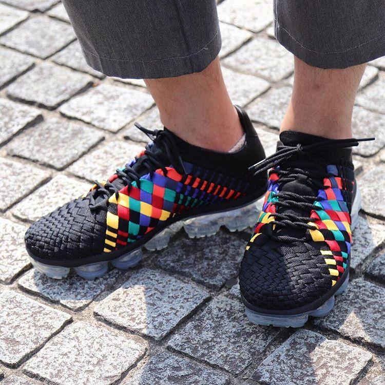 Nike Air Vapormax Inneva Multicolor