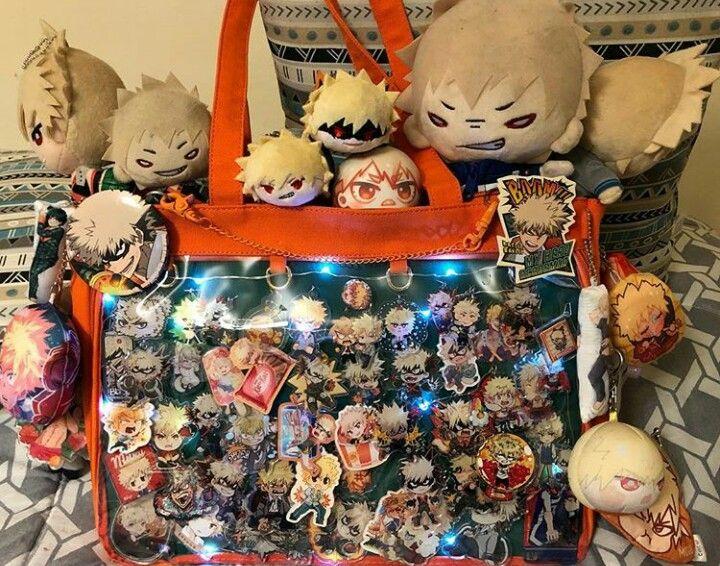 Idea by kaci hess on ita bags anime