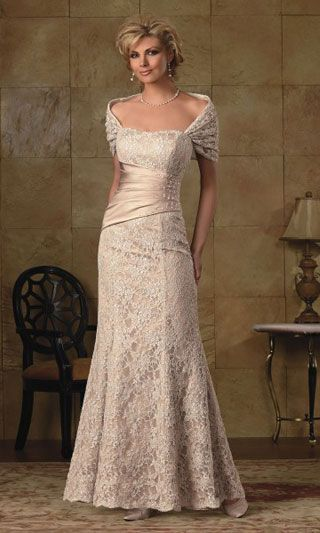 Mother of the Bride/groom Dresses tweddingdress.com | Winter ...