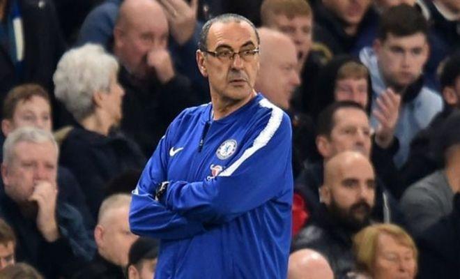 Chelsea Waondolewa Kombe La FA Baada Ya Kipigo Dhidi Ya
