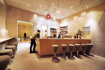 12 Coffee shop interior designs from around the world | CAFE ...