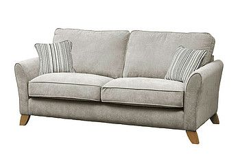 Jasmine Sofa Oak Furnitureland
