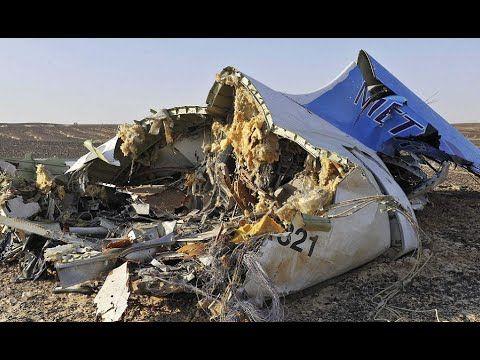 RUSSIAN PLANE CRASH IN EGYPT | TB Joshua Prophecy