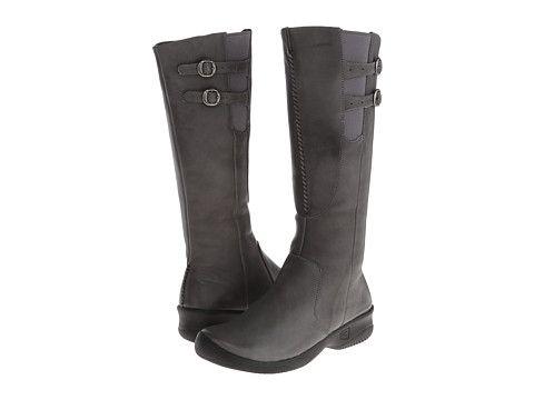 Keen Bern Baby Bern Boot | Boots, Black