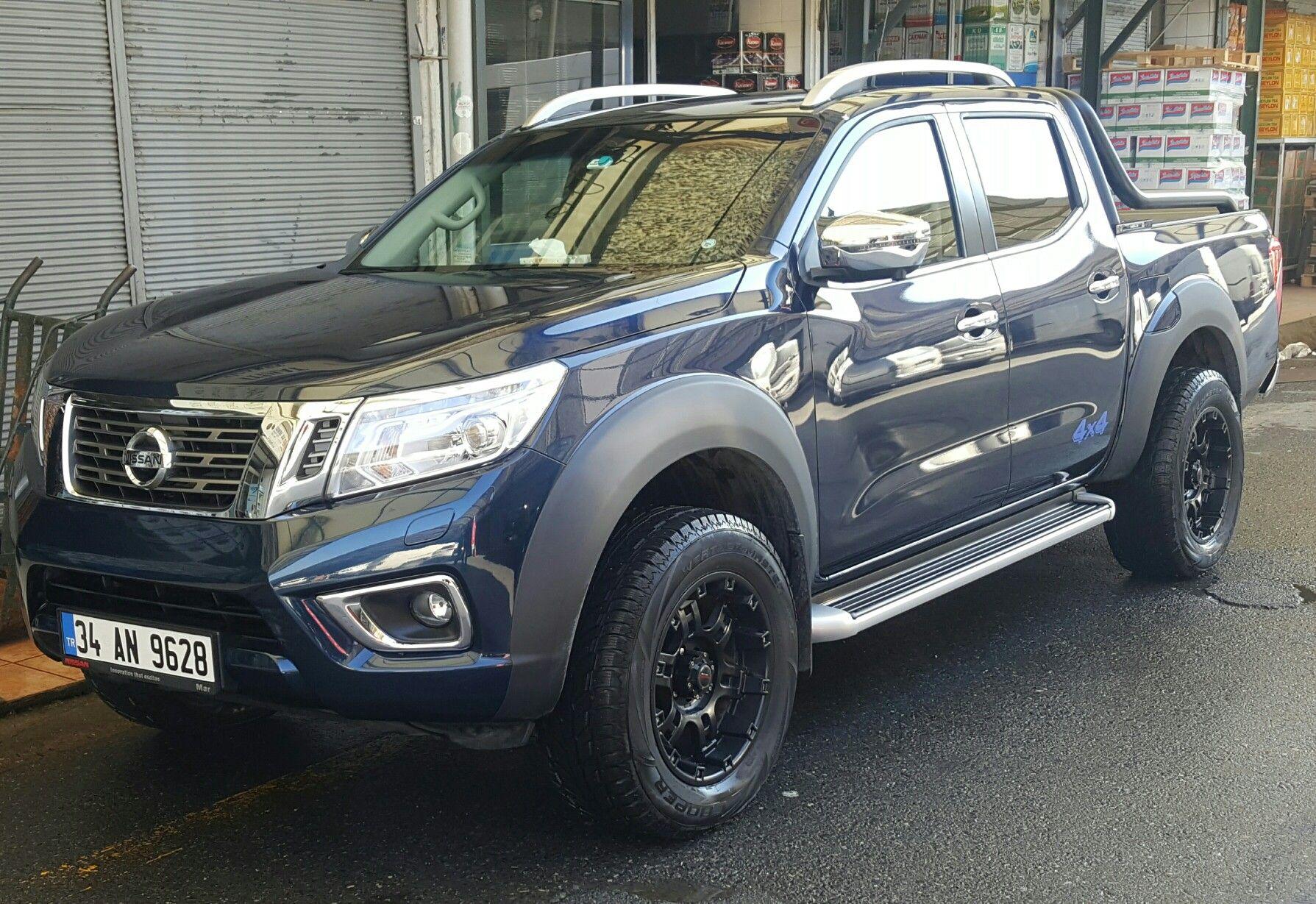Nissan Navara 300np