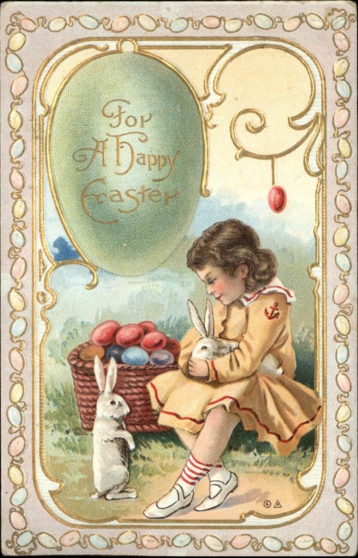 Easter 1900-1920