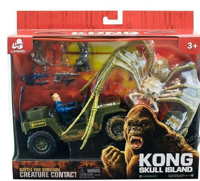 pin by hil mat on toys king kong skull island skull island kong skull island toys