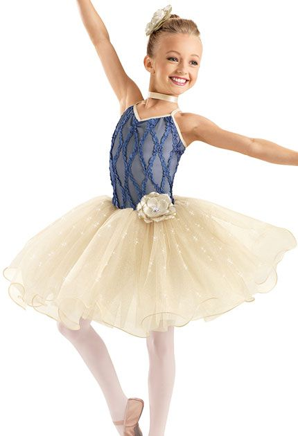 e13fd6349ba1 Ballet Level 2 Monday Teacher  Heather Color  Blue Off White Pink ...