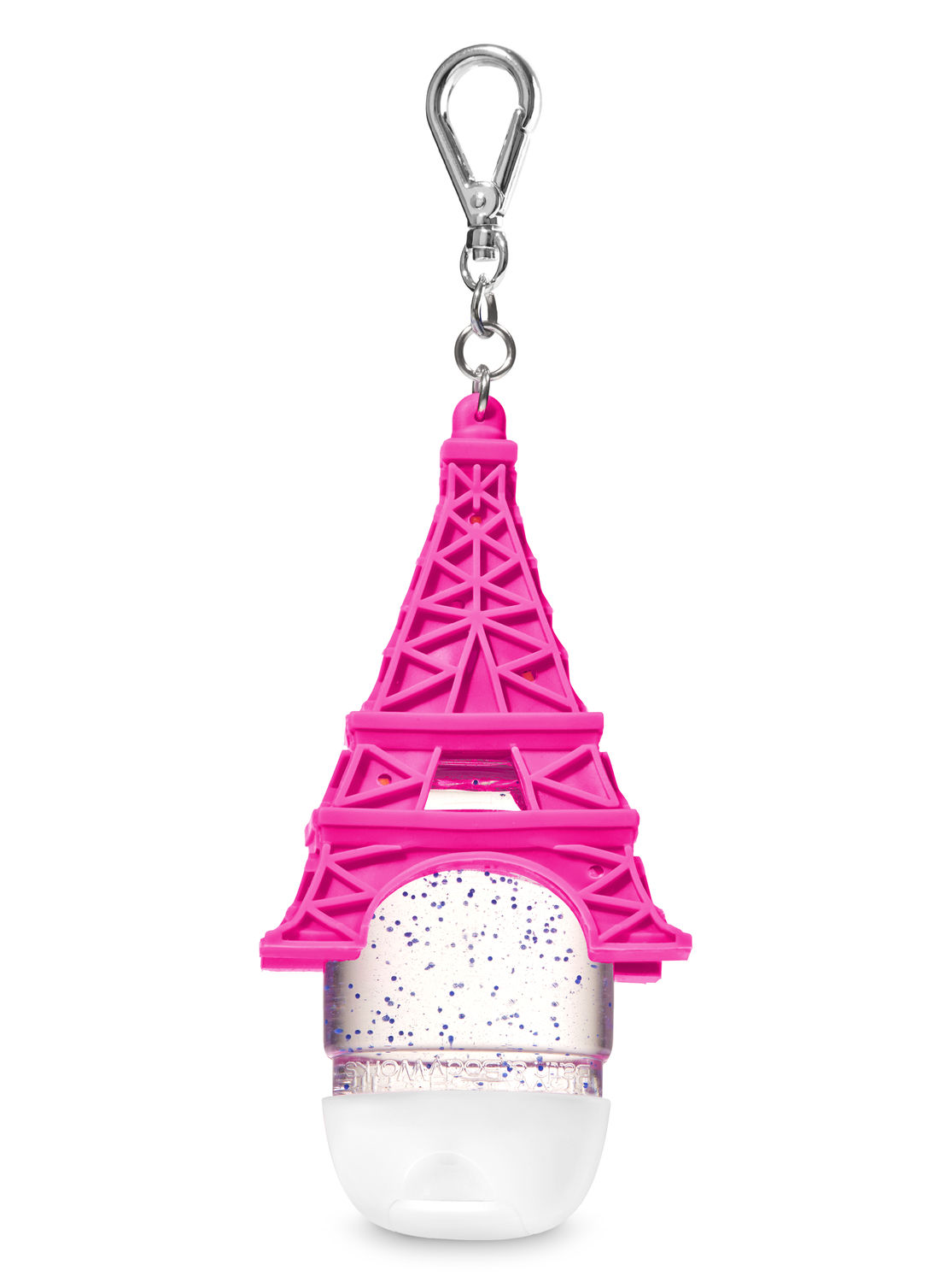 Eiffel Tower Light Up Pocketbac Holder By Bath Body Works