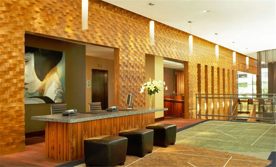 Boutique Chicago Hotel Lobby Front Desk Dana And Spa
