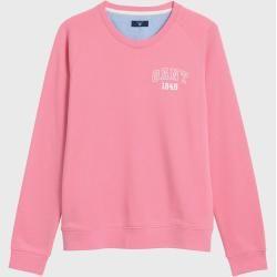 Photo of Gant Sommer Logo Sweater (Pink) GantGant