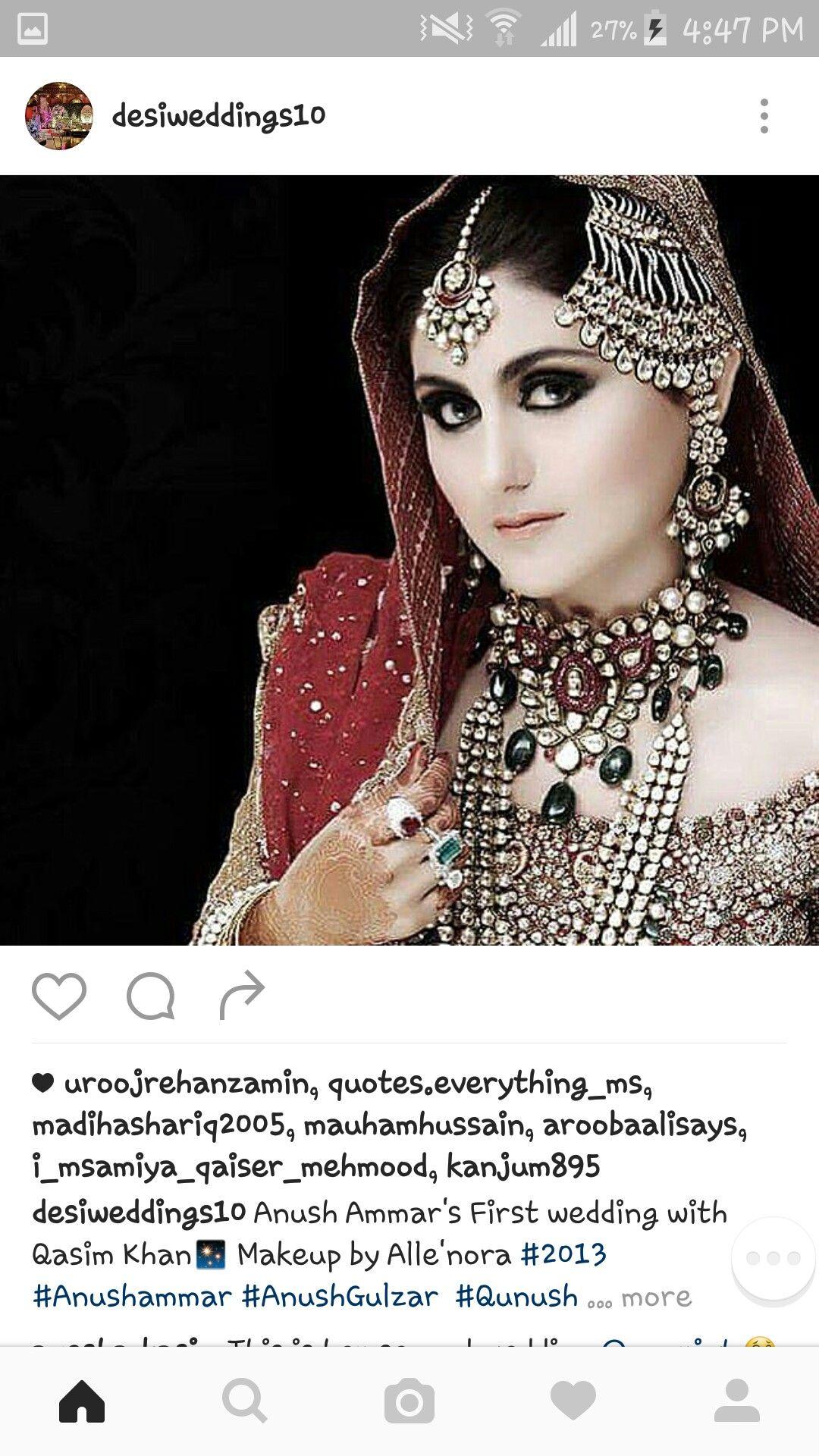 traditional pakistani wedding jewellery pakeezah jhoomer