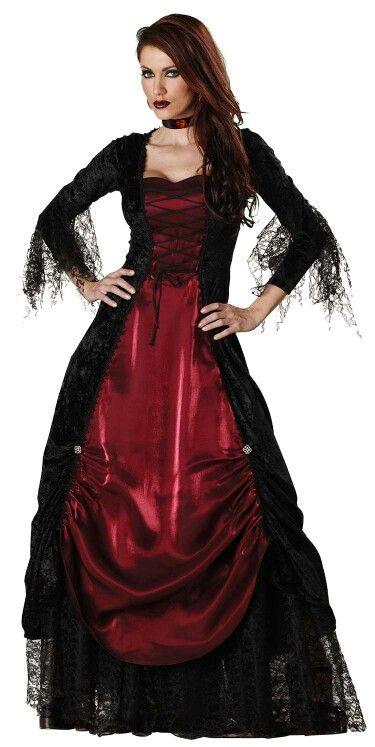 V&ire costume  sc 1 st  Pinterest & Vampire costume | Halloween | Pinterest | Vampire costumes Costumes ...