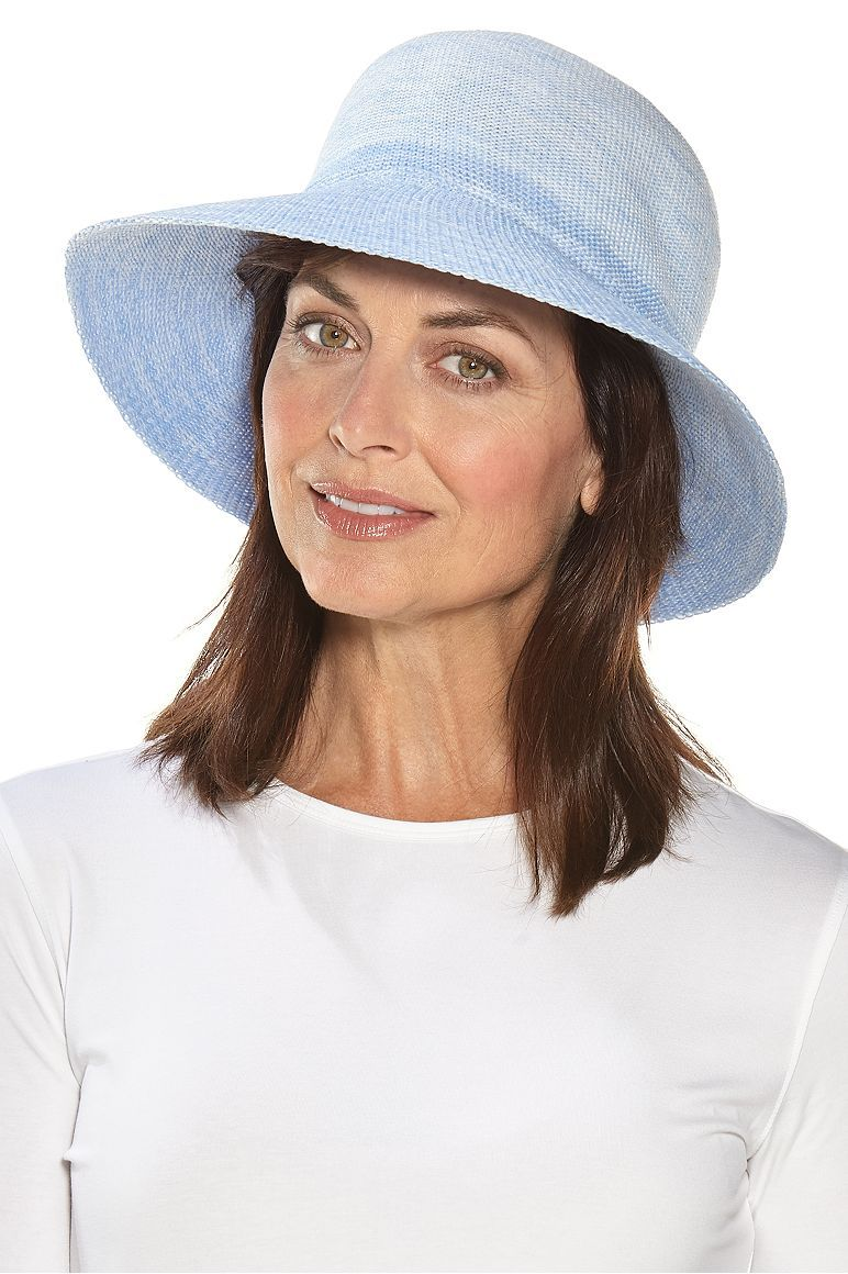 791db89860a3a Womens Marina Sun Hat UPF 50 Gift Guide Wish List Sun hats