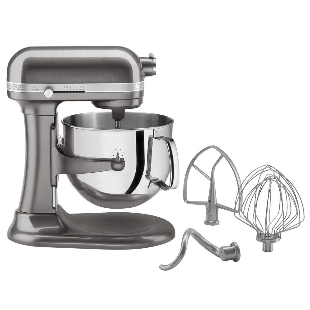 Kitchenaid commercial stand mixer 75 mail in rebate