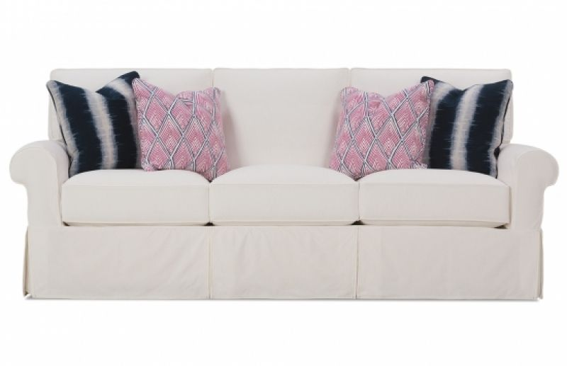 Exceptionnel Slipcover Sofa Sofa Slipcovers Ottoman Slipcovers Sectional Slipcovers Rowe