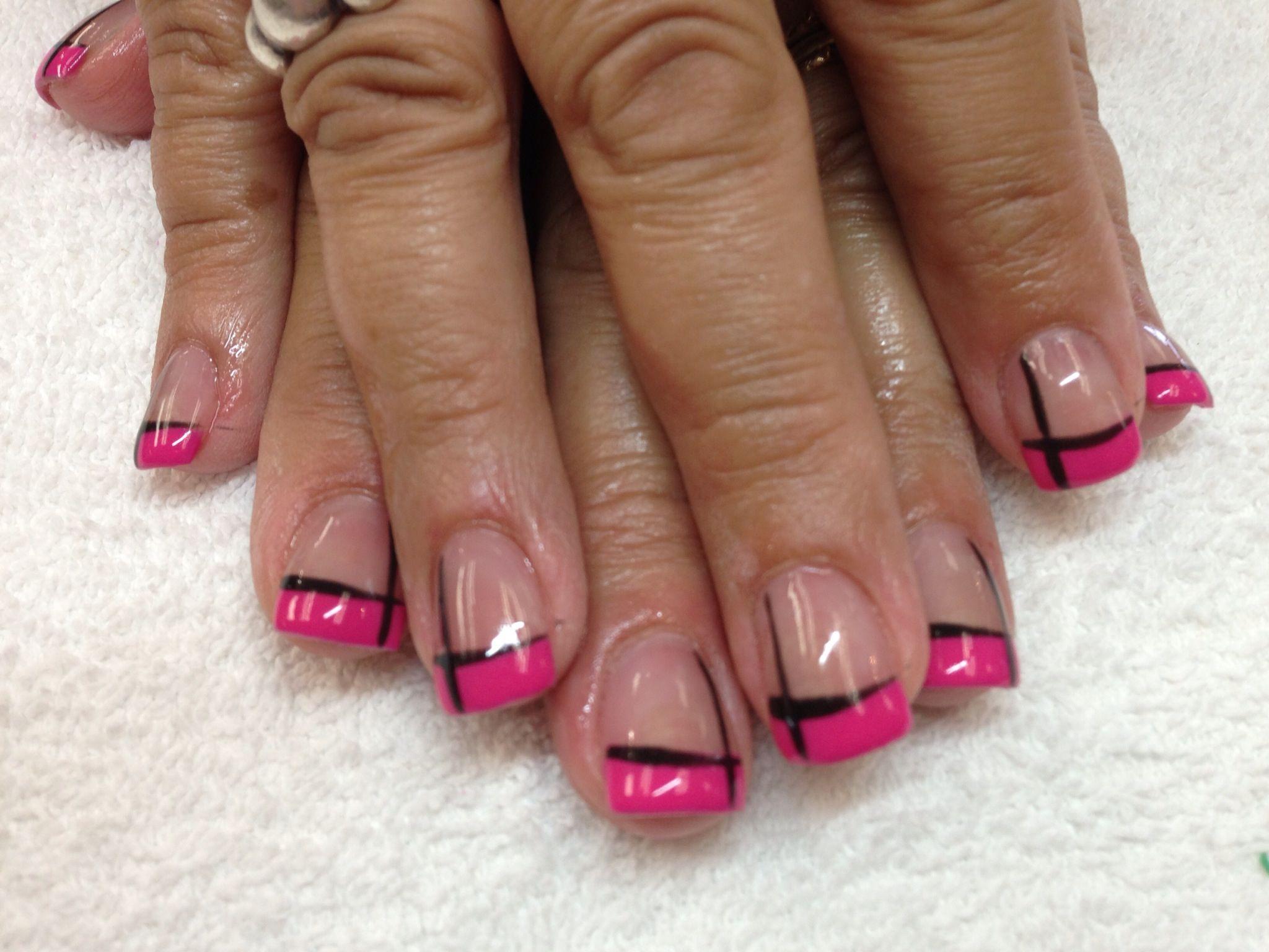 Luxio gel polish in Devine | Nails by Sheri/Sculpture Salon ...