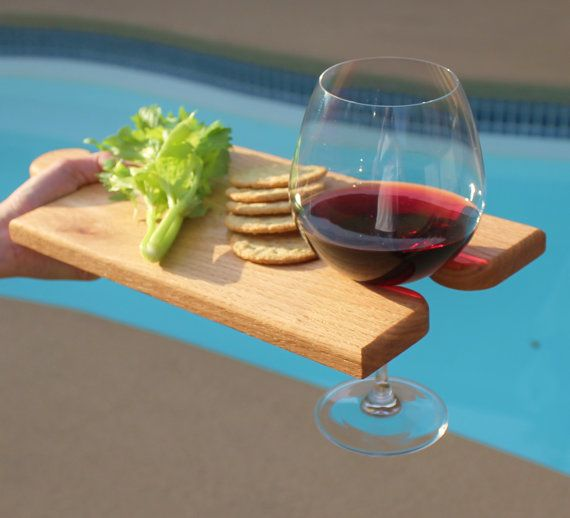 cutting board puzzle piece plate serving tray wine. Black Bedroom Furniture Sets. Home Design Ideas