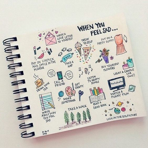 CreativeJournals