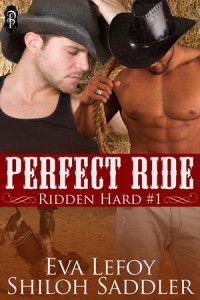 Gay black rider