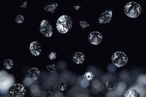 Les diamants, meilleurs sous pression | J'en reviens pas!