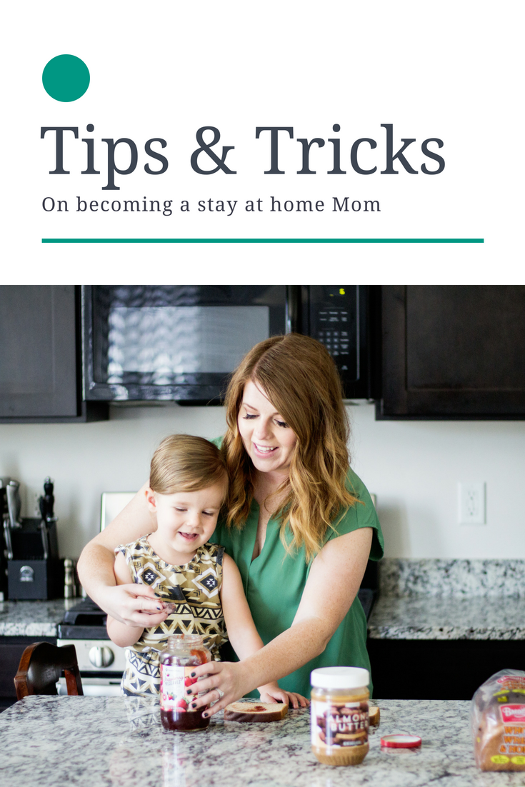 Stay At Home Mom Jobs Ideas: Becoming A Stay At Home Mom: Why I Quit My Day Job