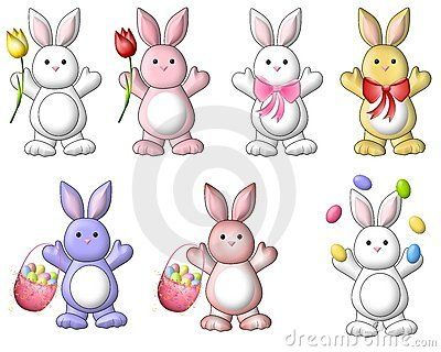 Funny Easter Clip Art | ... Funny+Easter+Bunny+Clipart+Images-cute ...