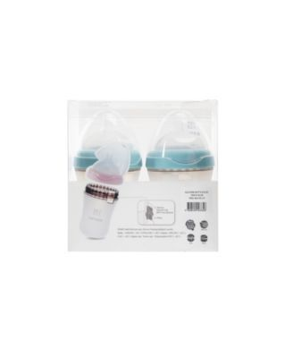 d2bf575b4d76 Baby Silicone Bottle 8 oz 9 Pack - Blue in 2019 | Products | Baby ...
