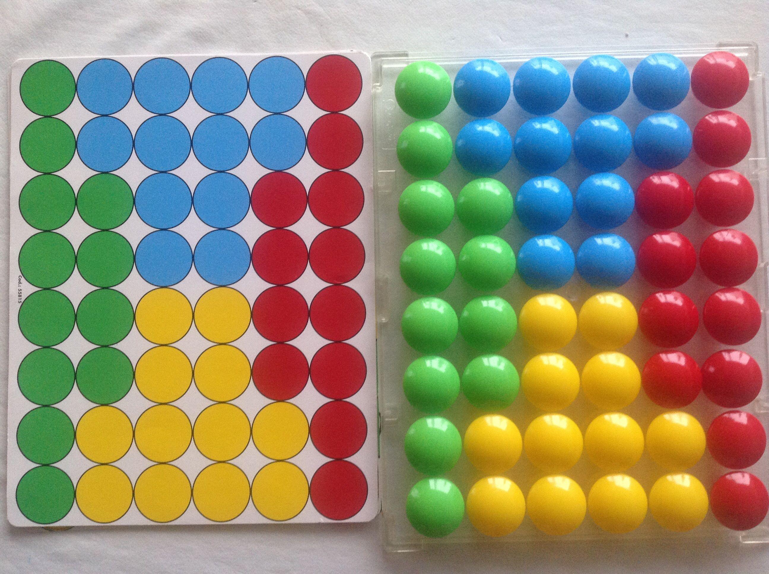Pinchos de botón grandes con plantillas | INSERTAR | Pinterest ...