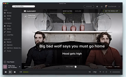Apple, iPhone and iPad News ModMyi Spotify for Mac is