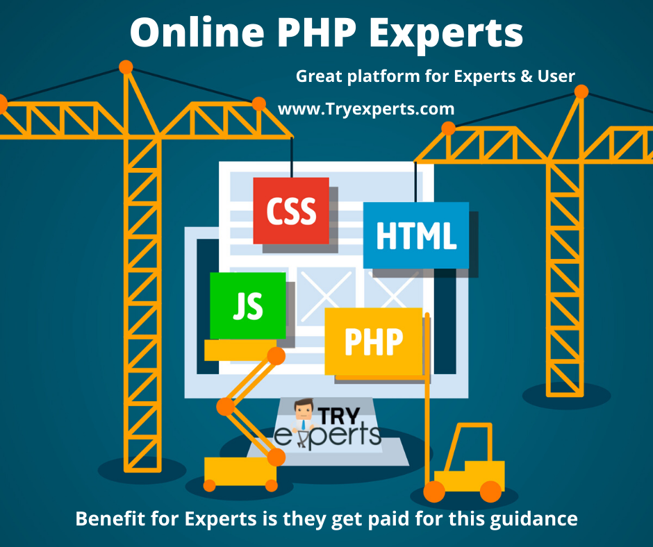 Are You Searching For Php Expert Online Tryexperts Provide Online Hire Php Developer Service For Ever Development Web Development Web Application Development