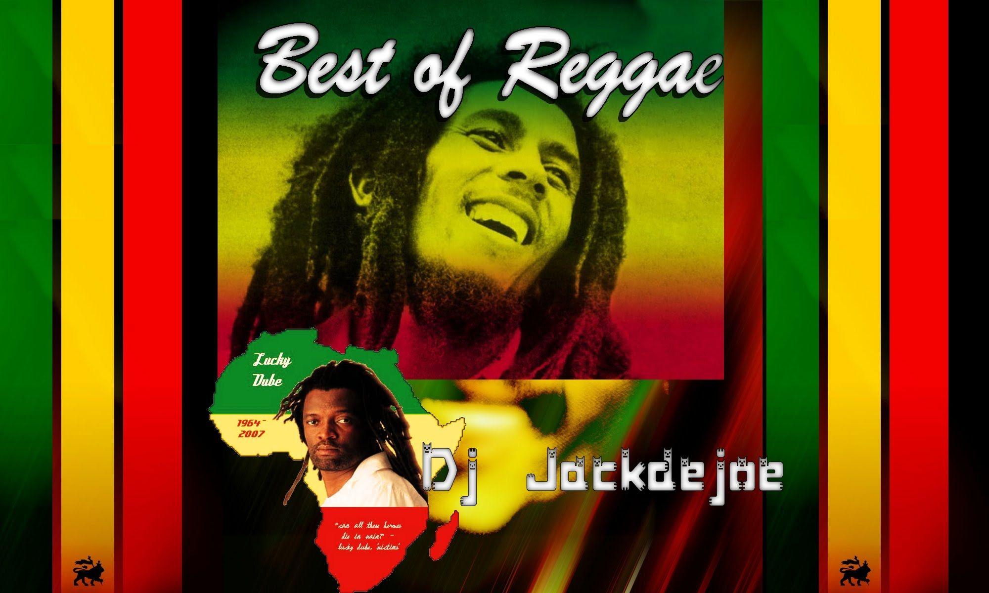 Reggae Mix 2015 Vol 1 Ft  Bob Marley, Lucky Dube, Culture