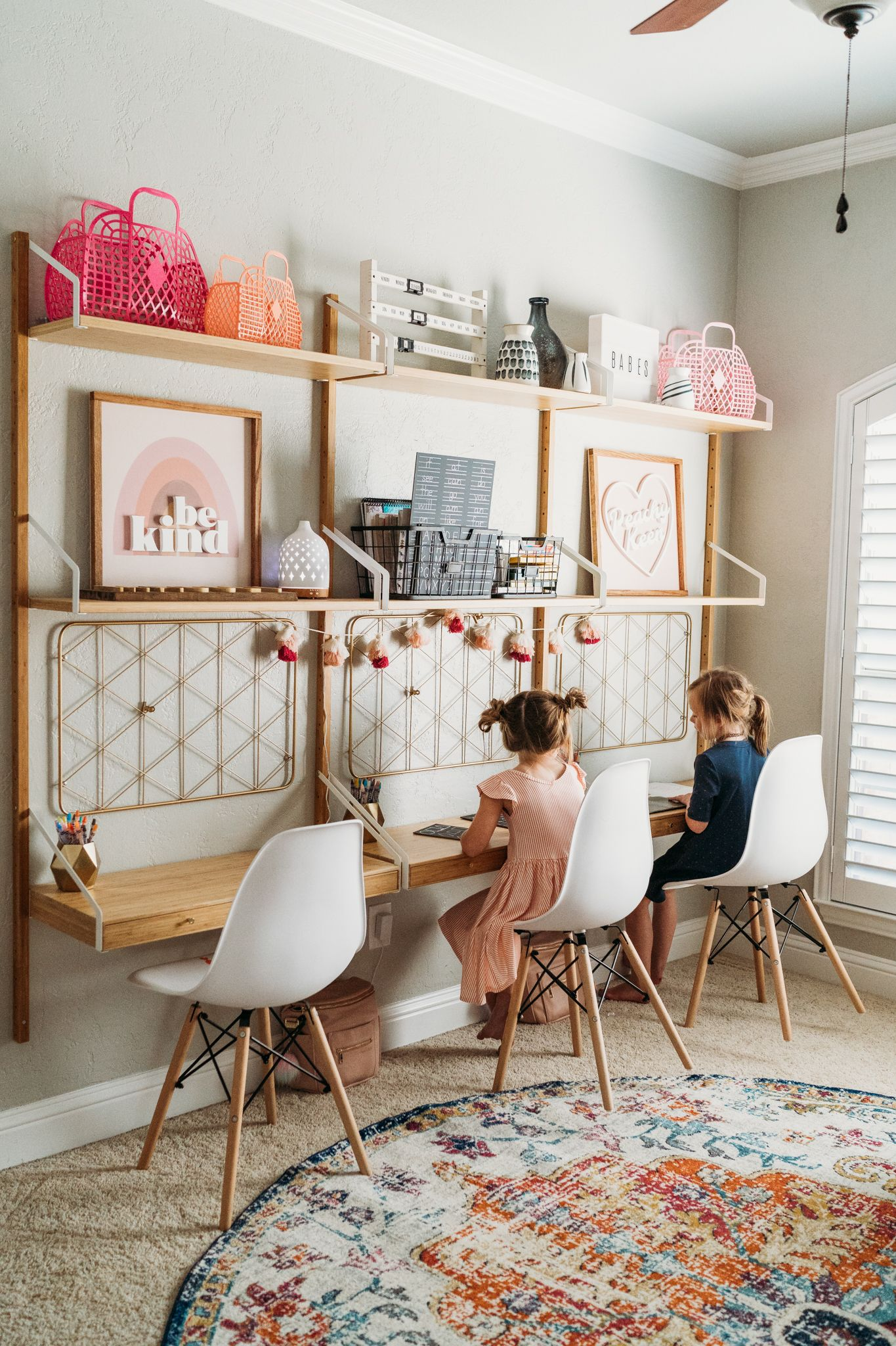 Playroom Makeover - Showit Blog