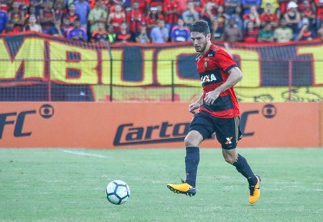 cbb030e06 Sport perde Raul Prata e Wesley para partida contra o Atlético-PR - Mundo