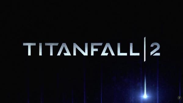 Titanfall 2 Logo Science