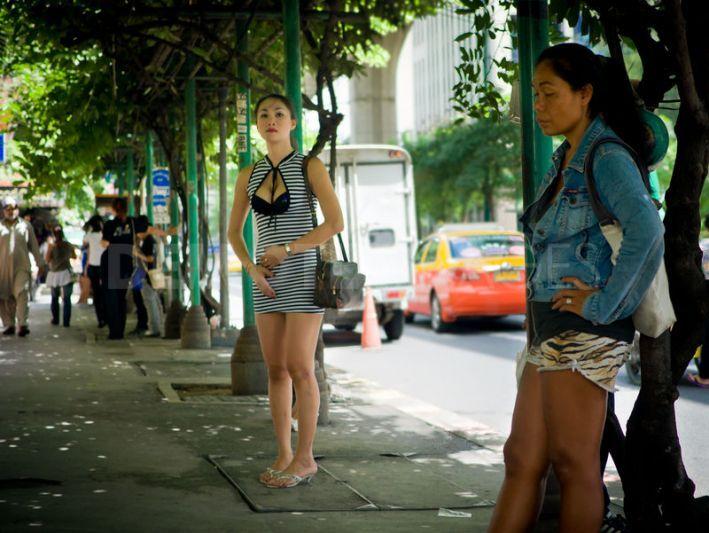 A Lovely Thai Hooker