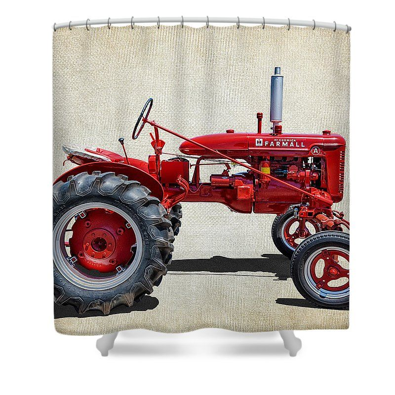 Pin By Shelly Wyant On Adorable Antique Tractors Farmall