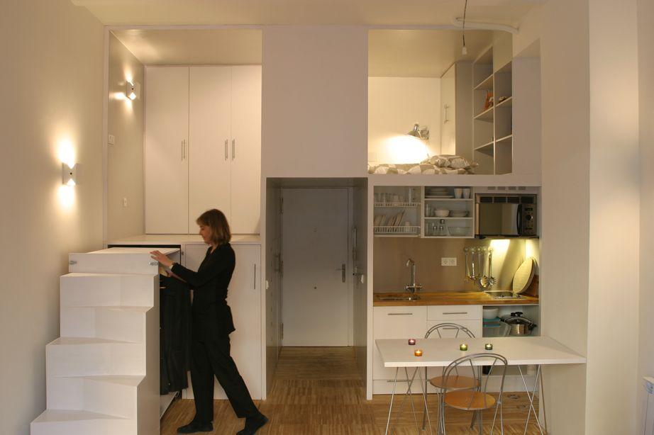 Apartment in Duque de Alba