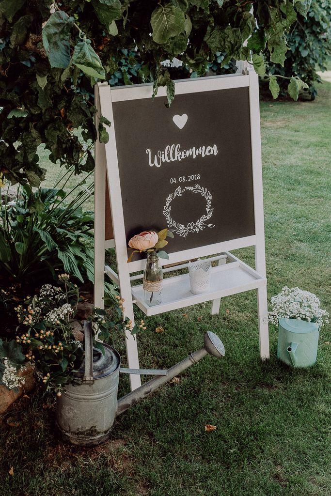 Photo of Garden wedding – inspiration for an unforgettable wedding from the Miss Garden