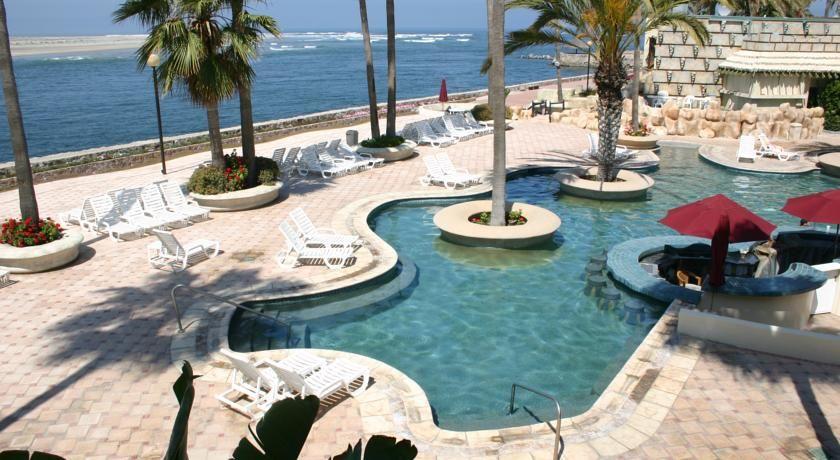 Hotel Estero Beach Ensenada Mexico