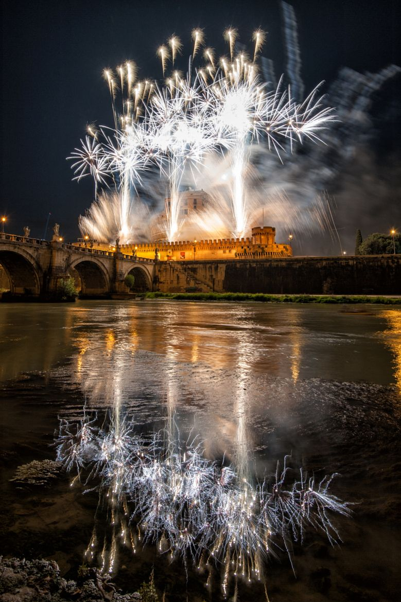 Photograph Final explosion by Sandro L. on 500px