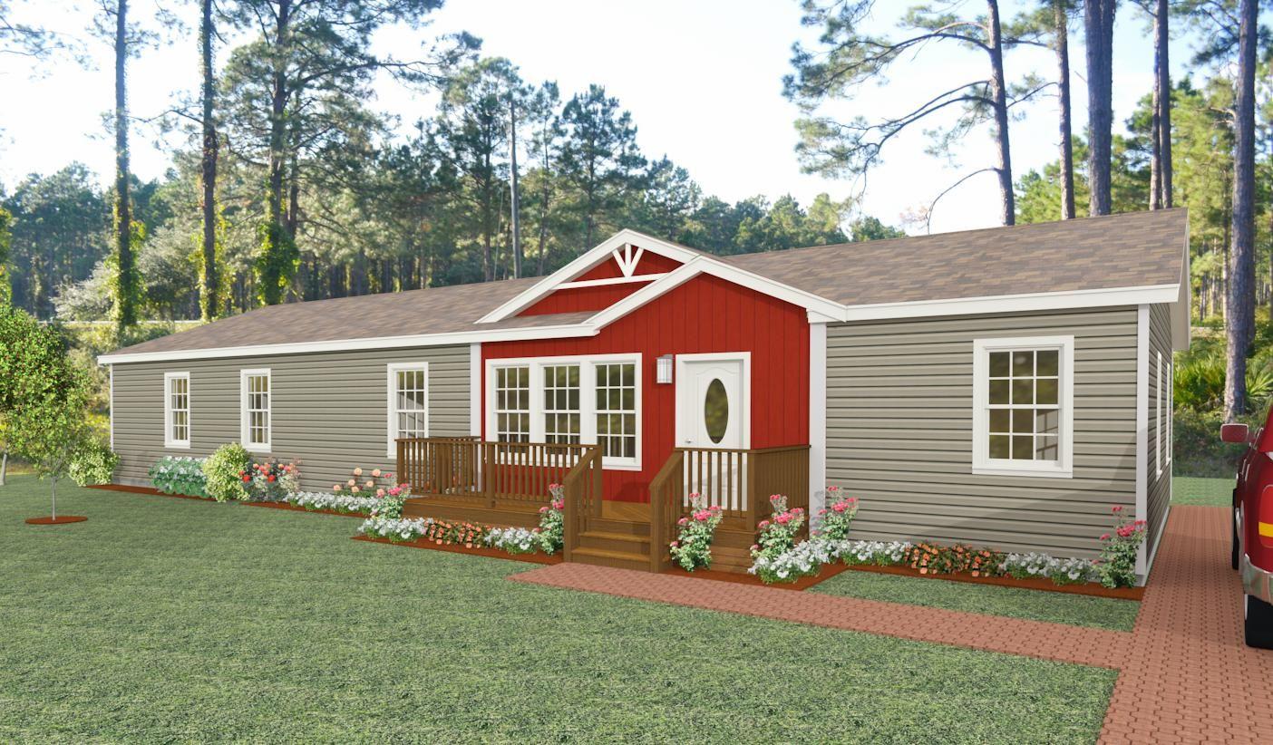 Jacobsen Homes Floor Plans