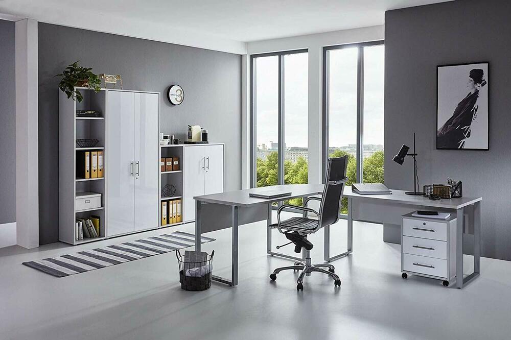 details zu büromöbel arbeitszimmer office edition in