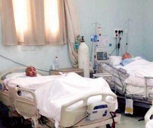 المريض و الشباك فى أحد المستشفيات كان هناك مريضان في غرفة واحدة كلاهما به مرض عضال أحدهما كان مسموحا له بالجلوس في سريره لمدة Home Decor Furniture Home